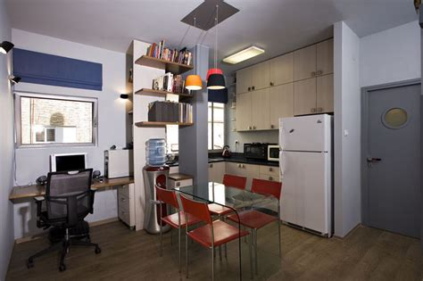 bachelors kitchen small bachelor apartment contemporary kitchen tel