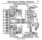 Need To Know The Location Of Window Safety Relay On A