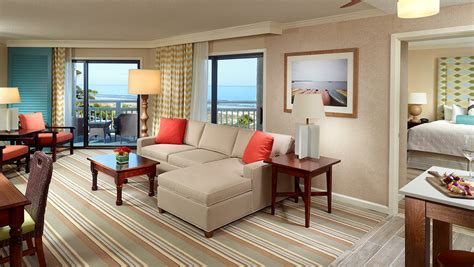 living room east hton hotels in hilton head omni hilton head oceanfront resort