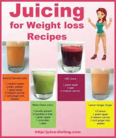 juicing for weight loss recipes pictures photos and images for