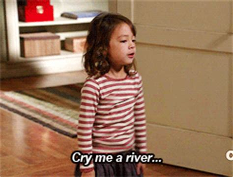 Cameron Aint Cryin A River by Season 4 Image Gif Find On Giphy