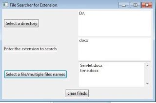 java layout text field learn java and wcs swt code filedialog directorydialog