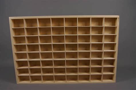 wooden storage shelves citadel paints miniatures display shelves wooden unit shelf storage pd14xl