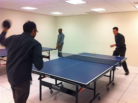 jersey city rec desk rec room ping pong avepoint office photo glassdoor
