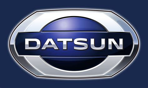 vintage datsun logo datsun logo meaning and history latest models world