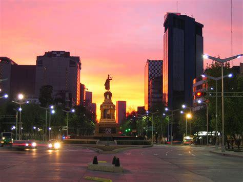 recaudanet ciudad de mxico acerca de la ciudad de m 233 xico
