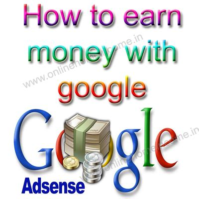 Making Quick Money Online Today - make fast money online today adsense