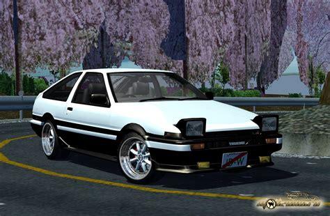 Jual Toyota Ae86 Trueno by Ae86 Corolla Toyota Trueno