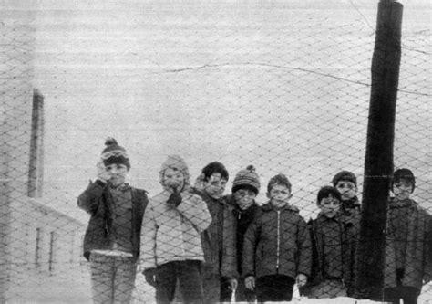 casa fanciullo gli quot orfani quot della frontiera
