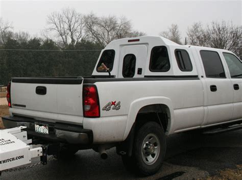 Truck Bed Sleeper Cers by How To Add Seats To Your Truck And Get A Bigger Tow
