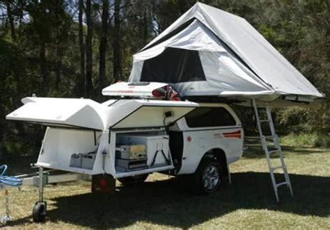 tents for truck beds tent trailerpros cons advrider leather sleigh beds