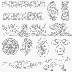 Celtic knot designs celtic patterns celtic knot designs step by step