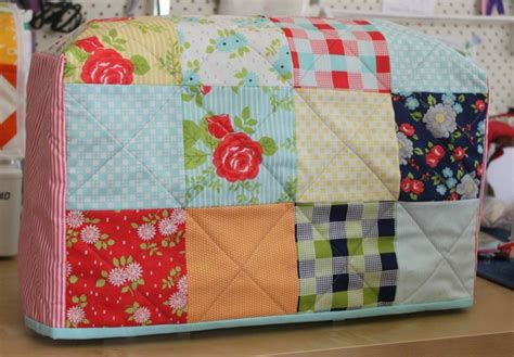 limited edition quilted sewing machine covers sew delicious