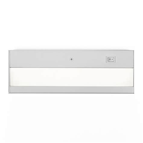Wac Lighting Ba Acled8 927 Wt 8 In Under Cabinet Led Wac Lighting Cabinet