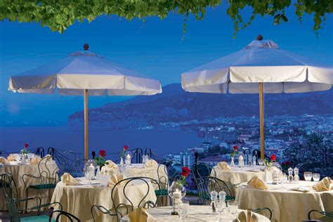 sorrento best restaurants restaurants with a view italian restaurants ciao citalia