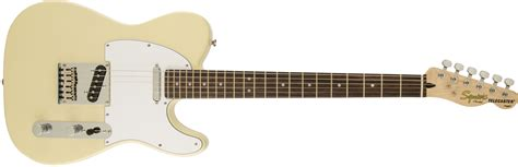 Gitar Elektrik Standqr squier 174 standard telecaster 174 rosewood fingerboard
