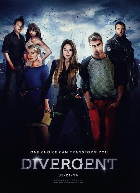 film online divergent divergent movie review panther press