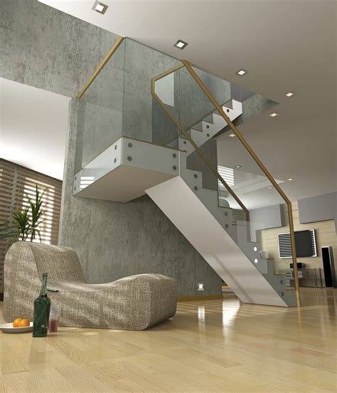 Cement Stairs Design 190 Spectacular Staircase Designs Photos Staircase Design Guide White Staircase Concrete