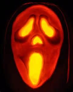 scream pumpkin template pumpkins noel s pumpkin carving archive