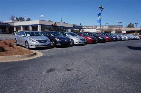 Southtowne Hyundai Riverdale Ga by Southtowne Hyundai Of Riverdale Car Dealership In
