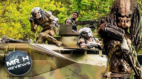 A Place Trailer Release Date The Predator Trailer Release Date Rumoured