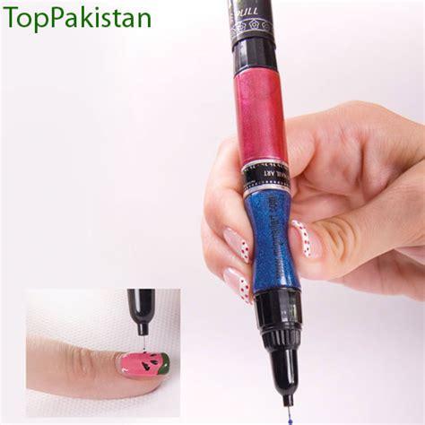 Nail Pens