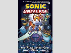 Sonic Universe Volume 5: The Tails Adventure | Sonic News ... Knuckles Game