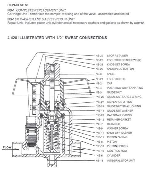delta faucet 2274 lhp h24 a24 parts list and diagram delta 200 faucet delta faucet 2274 lhp h24 a24 parts list