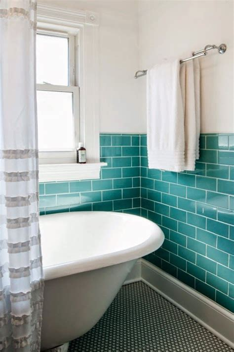 turquoise bathroom floor tiles 41 aqua blue bathroom tile ideas and pictures