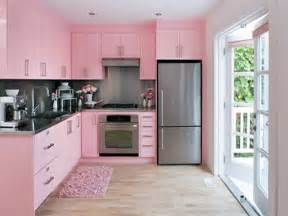 Bathroom Cabinet Color Ideas by Pink Kitchen Ideas And Color Schemes