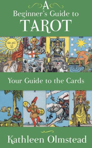 the card s guide to kipper cards books a beginner s guide to tarot your guide to the cards