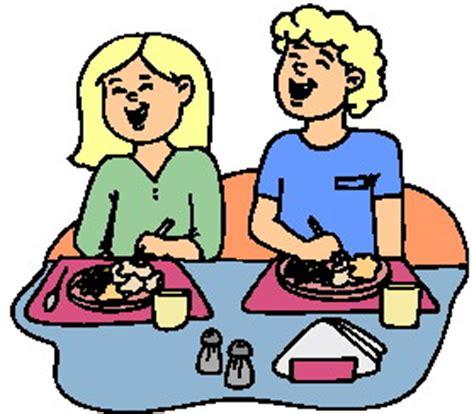 imagenes animadas almorzando mittagessen cliparts