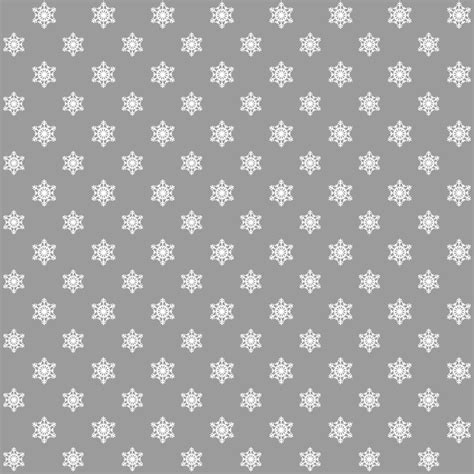 free printable wrapping paper pinterest free printable grey snowflake patterned gift wrap paper