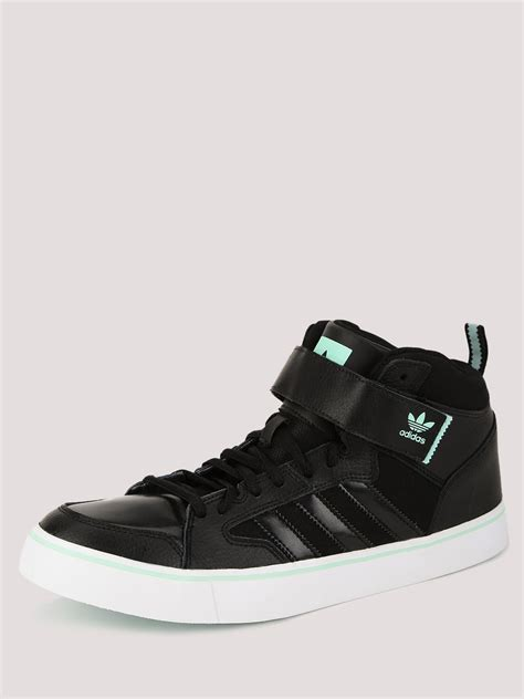buy adidas originals mid leather shoes for s