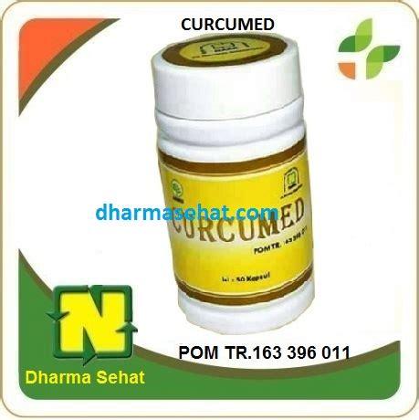 curcumed herbal nasa menghambat  mematikan sel kanker