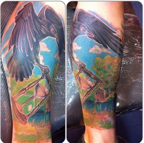 best tattoo artists st louis 10 st louis artists you should be following on