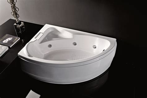 vasca da bagno con senza idromassaggio treesse syria