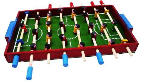 quien invento el futbol sala qui 233 n invent 243 el futbolito todo lo que necesita conocer