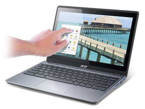 buy a boat or cer acer releases a touchscreen chromebook for only 299