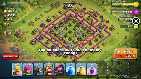 x mod games castle clash xmodgames best tool for clash of clans clash of clans
