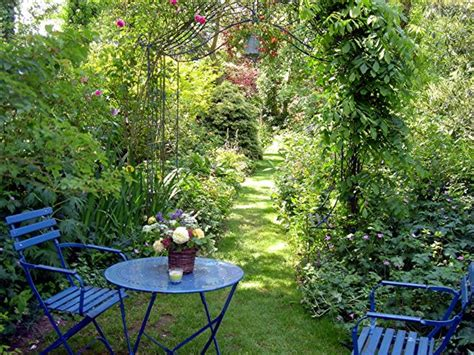 Creer Un Jardin Fleuri Toute L ée by Parcs Et Jardins