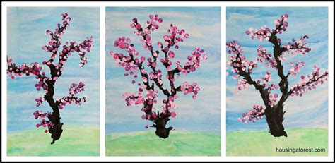 spring painting ideas the images collection of cherry spring painting ideas for