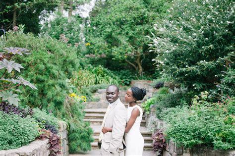 Garden Silver Md by Brookside Gardens Wedding Silver Md