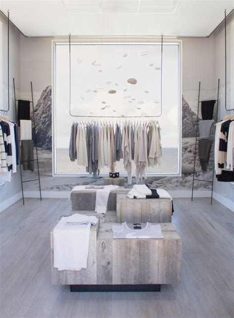 Design Store Moss Opens In La by 360 Skull Retail Store By 30 Collins