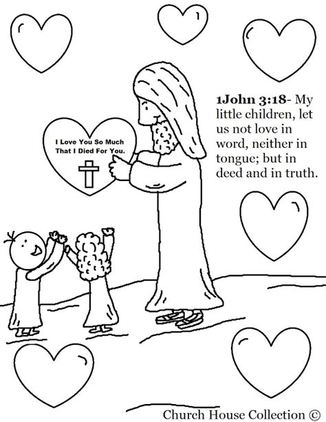 jesus loves me coloring pages for toddlers jesus loves me small coloring page az coloring pages