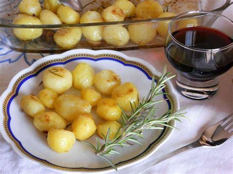 cucinare patate dolci patate dolci al forno contorno facile e sfizioso