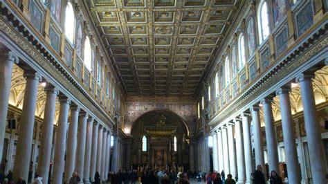sacra culla elioarte roma basilica di santa maggiore