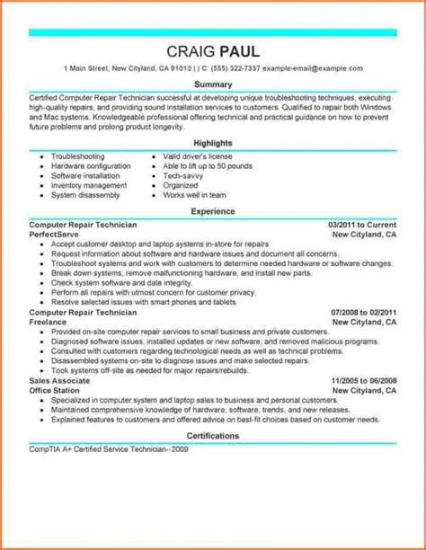 process technician resume sle inspiredshares