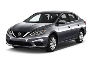 Nissan Sentra 2016 Nissan Sentra Reviews And Rating Motor Trend