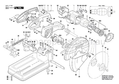 genuine spare parts for all the brands from makita